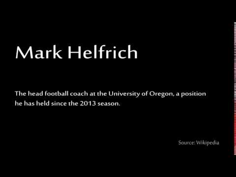 How to pronounce - Mark Helfrich