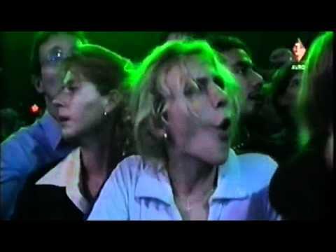 Coolio - Gangstas Paradise (live 1997)