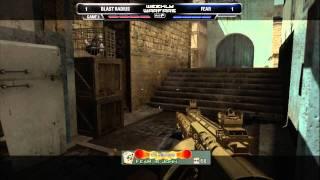 Weekly Warfare - Week 2 - Fear vs Blast Radius - Game 3