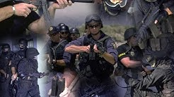 Law Enforcement Weapons (documentary)