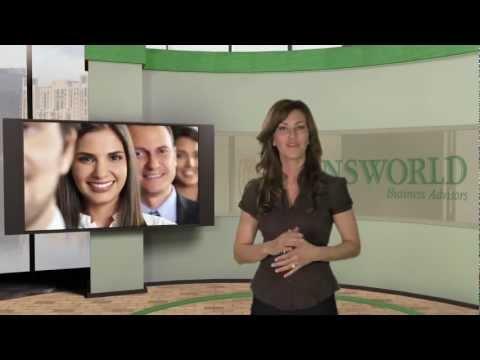 Own a Transworld Business Advisors Franchise