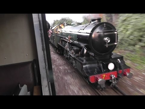Romney, Hythe & Dymchurch Railway, 90th birthday celebration