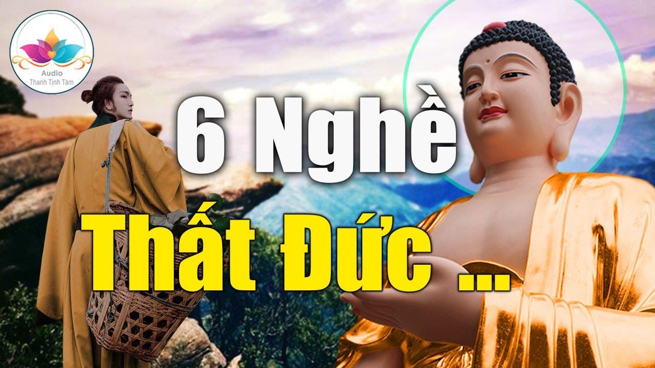 Nghe Phật Dạy – Nghề Thất Đức Nên Tránh Tiền Nhiều Cỡ Mấy Cũng Không Nên Làm #Rất_Linh_Nghiệm