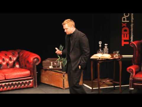 Harmony & Analytics: Building Predictive Organisations   Eric Hunter   TEDxPocklingtonED