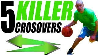 UTEP Remix Combos! KILLER Crossovers To BREAK ANKLES!