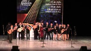 Engañada   Rondalla FIME UANL   Pachuca 2013
