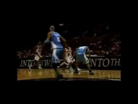 2005 NBA Playoffs: San Antonio Spurs vs Denver Nuggets