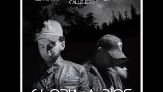 Sensato ft Poeta Callejero & LD Legendary - Gloria a Dios