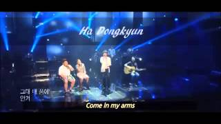 (Immortal Song 2) Ha Dongkyun - Come In My Arms