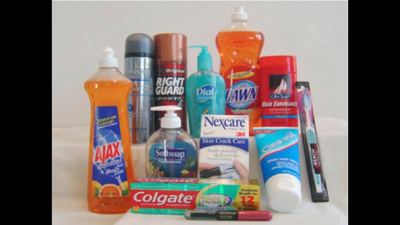 Дезодоранты и антиперспиранты: вред алюминия, триклозана и антисептиков