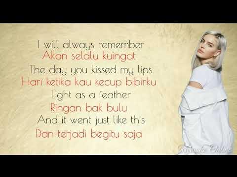 Anne Marie - 2002 (Lirik Terjemah Bahasa Indonesia)