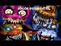 NOVO FIVE NIGHTS AT FREDDY'S [TJOC] - JOGOS DIFERENTES ft:Edison