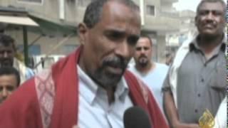 دعوات لفصل جنوب اليمن عن شماله