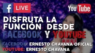 Pastorela VIP ¡En Vivo! por Facebook Live y YouTube Live Stream