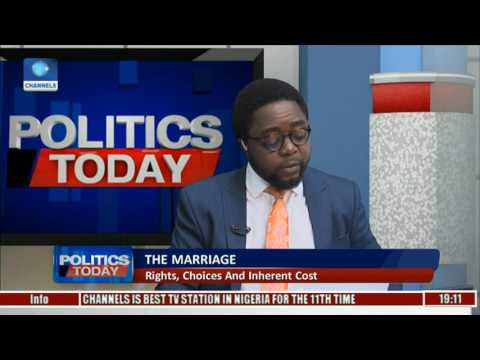 Politics Today: Analysing Nigeria's Restructuring With Reuben Abati Pt 2