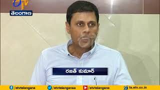 Upto 18 | Lakh People Registered For Vote in State | Rajath Kumar