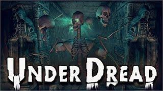 УЖАСЫ ДРЕВНЕГО ЗАМКА ► Underdread ► #1