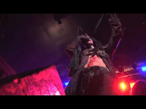 """Noctem """"Realms in Decay"""" from the Divinity Tour 2010 in Spain"""
