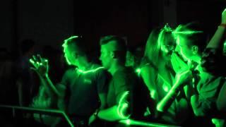 Maniek - EVERYBODY BOUNCE - Rosko 21.08.2015