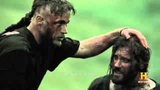 Vikings 1×01 - Sound design Work -