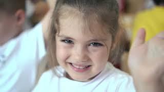 Bursa Çocuk Üniversitesi Tanıtım Filmi