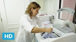 Como Lavar a Roupa