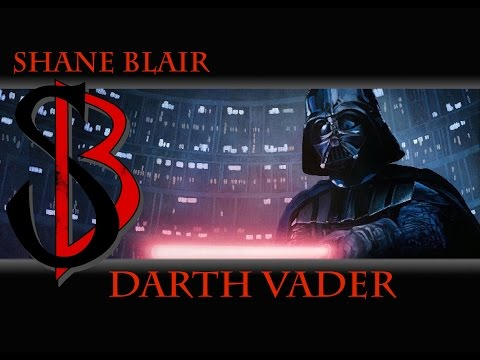Darth Vader Star Wars Song