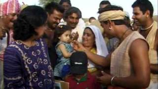 Chale Chalo- Making Of Lagaan CD2-Part3