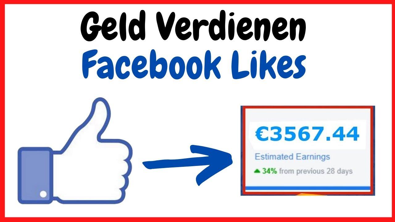 geld für facebook likes