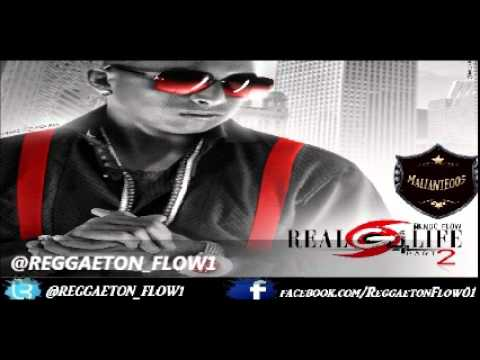 Ñengo Flow - La Doctora (prod. Keko Musik) (RealG4Life Vol.2)