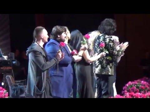Любовники и мужья Аллы Пугачевой