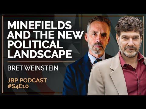 The Jordan B. Peterson Podcast - Season 4 Episode 10: Bret Weinstein