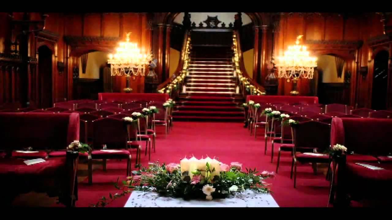 Allerton Castle Weddings & Events Venue.mp4 - YouTube