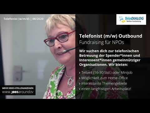 TeleDIALOG Rosenheim UT