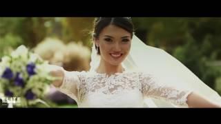 Самая красивая свадьба Казахстан Алматы