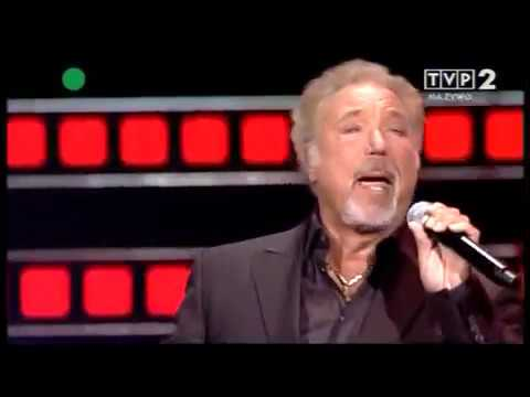 Tom Jones Poland TV