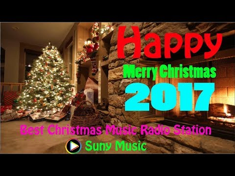 Best Christmas Music Radio Station 2017 ✔ Music For Christmas ♪ Instrumental Christmas Songs