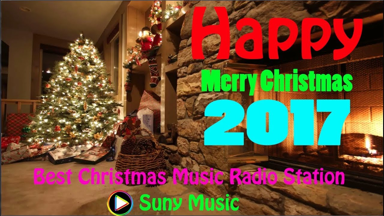 Best Christmas Music Radio Station 2017