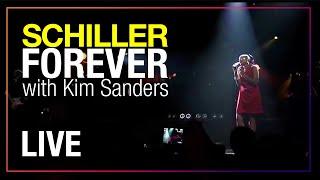 Смотреть клип Schiller, Kim Sanders - Forever