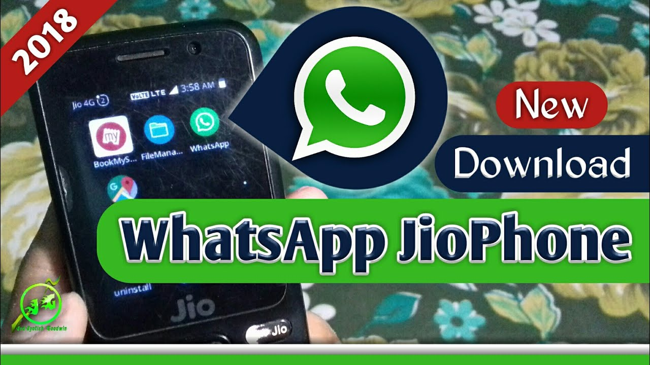 download whatsapp on my phone now