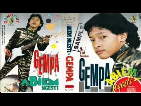 Free Download Full Album Abiem Ngesti - Gempa (1992) Mp3 dan Mp4