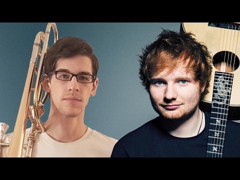 Ed Sheeran - Shape of You: Trombone Loop