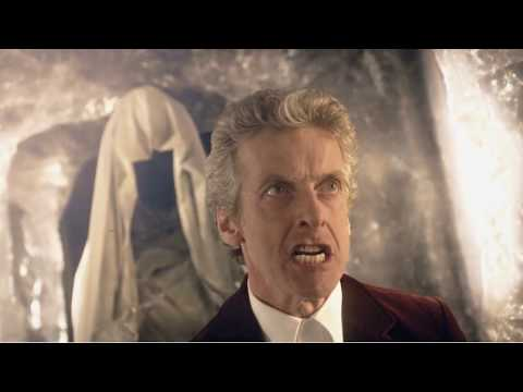 Doctor Who OST - Breaking the Wall - The Doctor Falls & Heaven Sent Medley