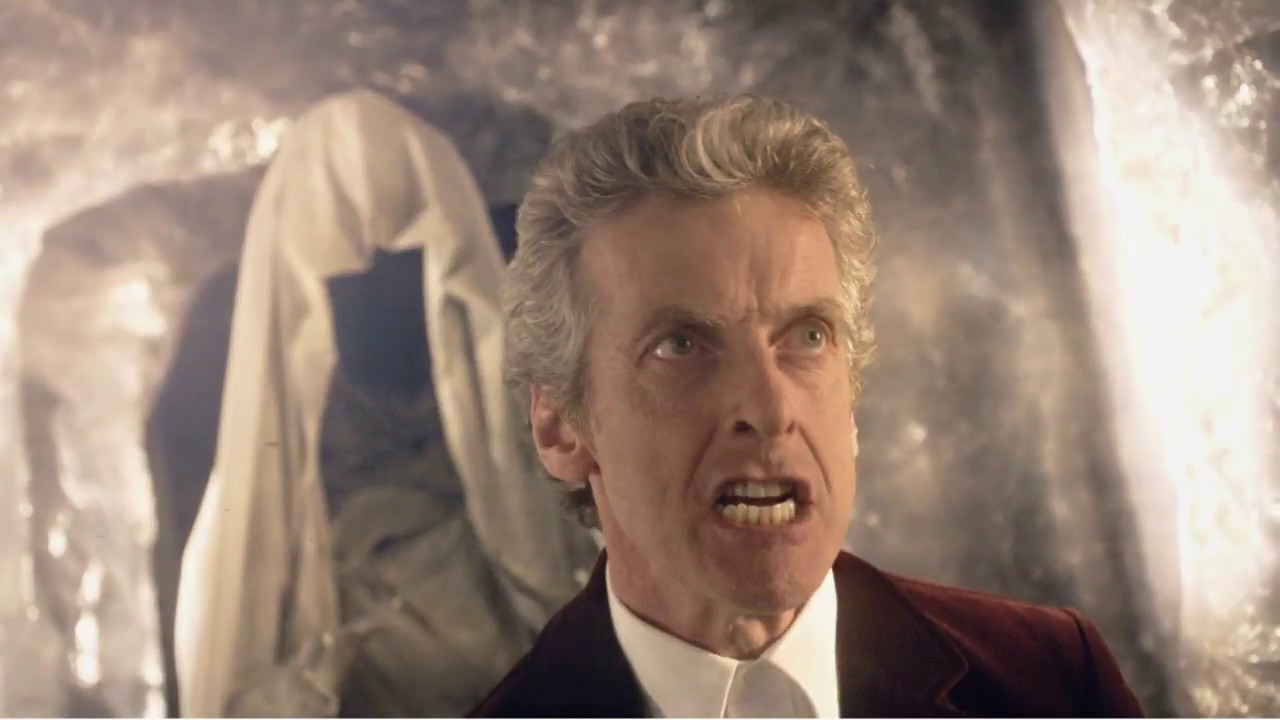 Doctor Who Ost Breaking The Wall The Doctor Falls Heaven Sent Medley Youtube