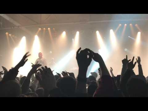 Fler Live - Vibe Tour - Köln