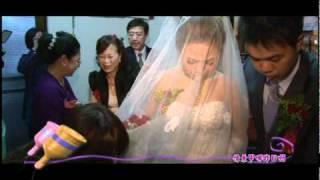 婚禮MV-江蕙炮仔聲