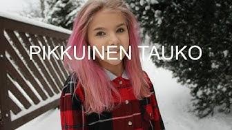TAUON PAIKKA