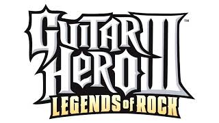 Through The Fire and Flames (2nd Riff) - Guitar Hero III: Legends of Rock