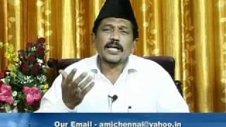 MaaNabi (Sal) avargal thantha Unmai Islam Ep:90 Part-1 (10/4/2011)