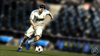 FIFA 12 First gameplay HD